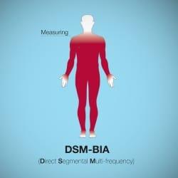 DSM-BIA Analaysis InBody
