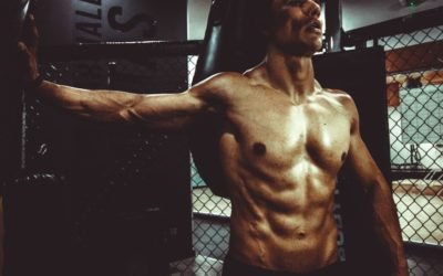 5 Day Split Workout Routines for Strength and Muscle Gains