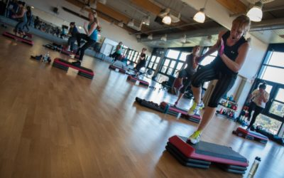 Benefits of Strength Training for Women over 55