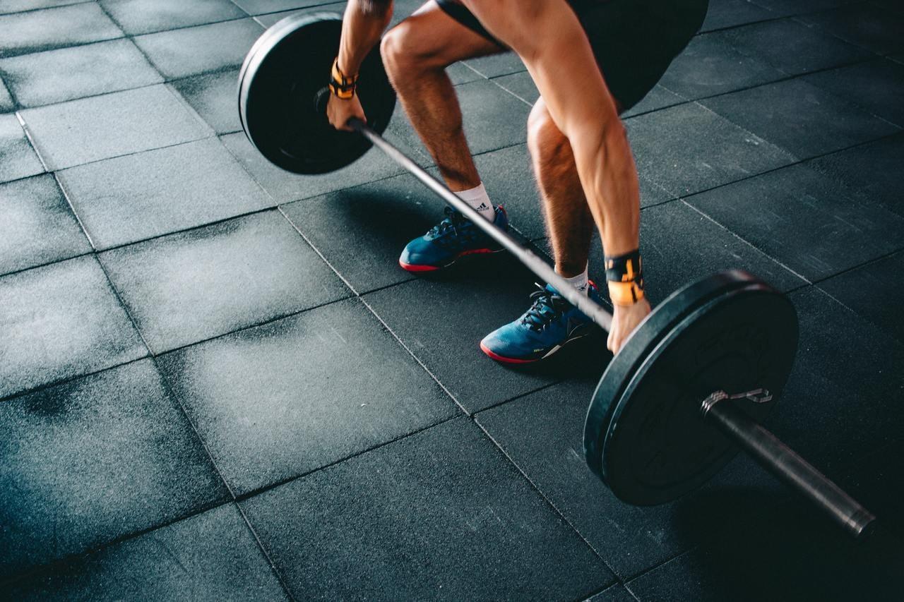 Best 4 Day Split Workout Routine