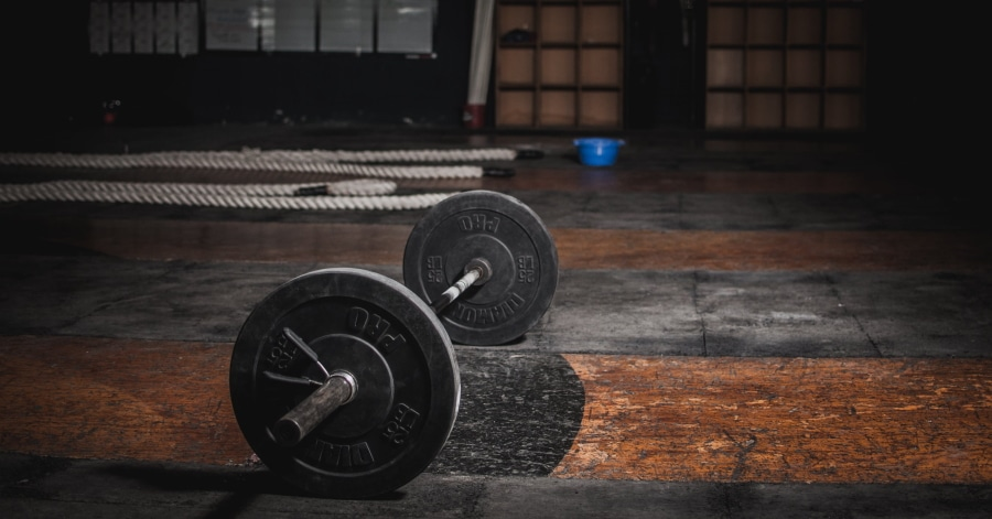 Best barbell exercise list