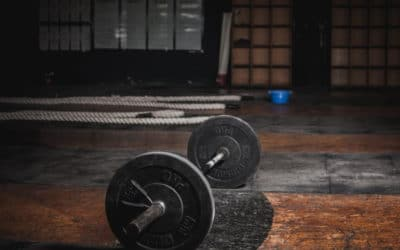Barbell Exercises: The Key to Muscle, Strength and Fitness