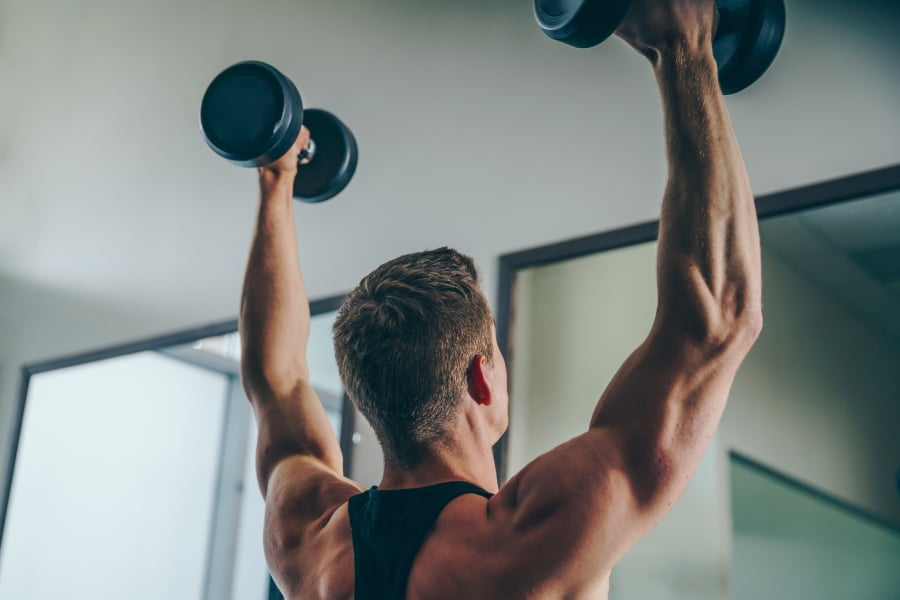 5 of The Most Effective Training Splits for Muscle and Strength